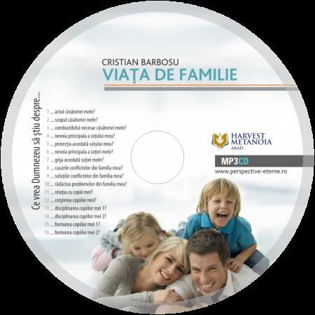 14 - viata de FAMILIE