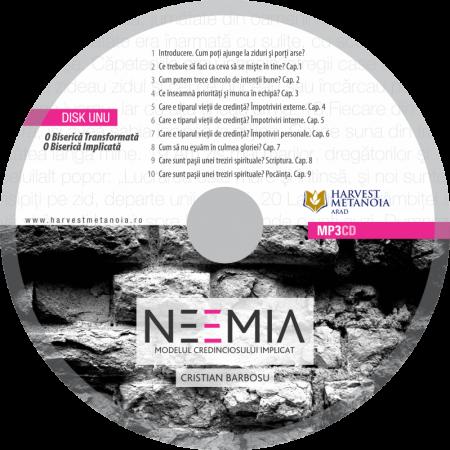 15 - NEEMIA - 1