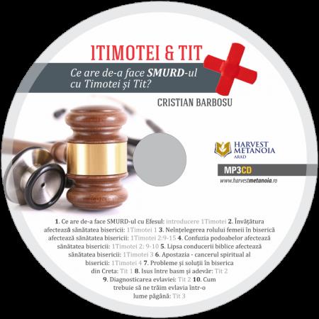 23 - TITIMOTEI TIT