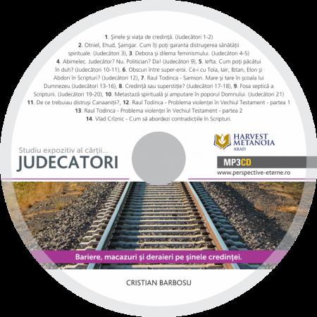 24 - JUDECATORI