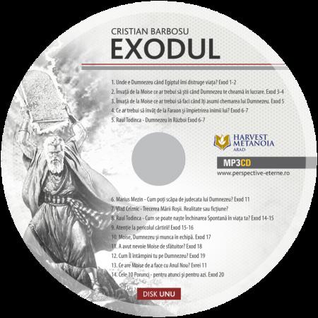 25 - EXOD - 1