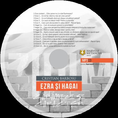 CD Ezra - mp3