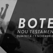 botez 1nov