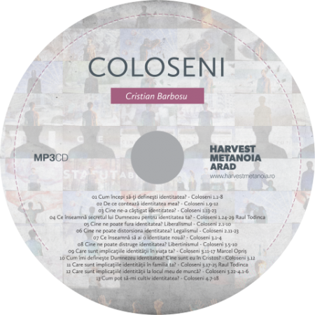 CD Coloseni